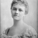 Amy Louise Paterson, Mrs. Carl Riordon