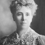 Edith Ellis, Mrs. Charles Riordon